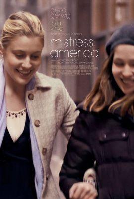 Amerikai álomlány (2015) online film
