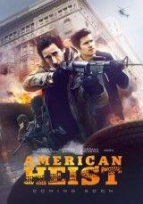 Amerikai Balhé (2014) online film