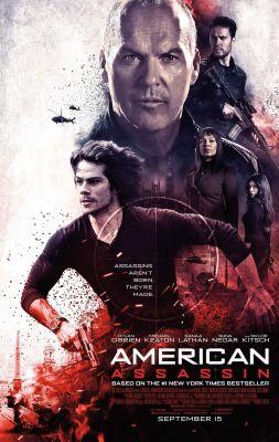 Amerikai bérgyilkos (2017) online film