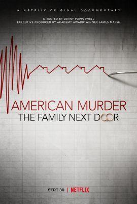 Amerikai gyilkosság: A szomszéd család (2020) online film