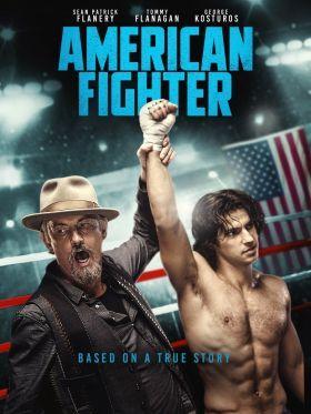Amerikai harcos (2019) online film