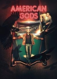 Amerikai istenek 2. évad (2019) online sorozat
