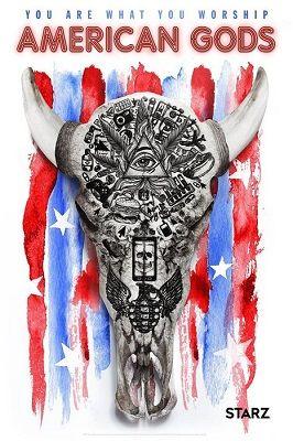 Amerikai istenek (American Gods): 1. évad (2017) online sorozat