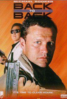 Amerikai jakuza 2: Kettős fedezékben (1996) online film