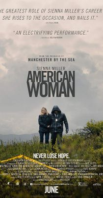 Amerikai nő (2018) online film