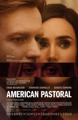 Amerikai pasztorál (2016) online film