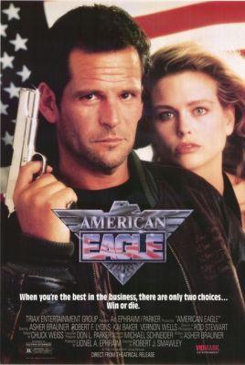 Amerikai sas (1989) online film