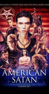 Amerikai Sátán (2017) online film