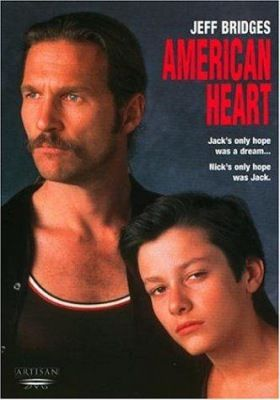 Amerikai szív (1992) online film