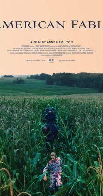 Amerikai tündérmese (2016) online film
