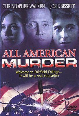Amerikai gyilkosság (1991) online film