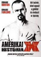 Amerikai história X (1998) online film