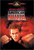 Amerikai nindzsa (1985) online film