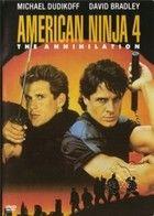 Amerikai nindzsa 4.: Az új küldetés (1991) online film