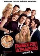 Amerikai pite: A találkozó (2012) online film