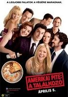Amerikai pite: A tal�lkoz� (2012)