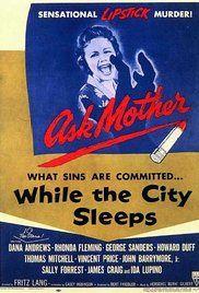 Amíg a város alszik (1956) online film