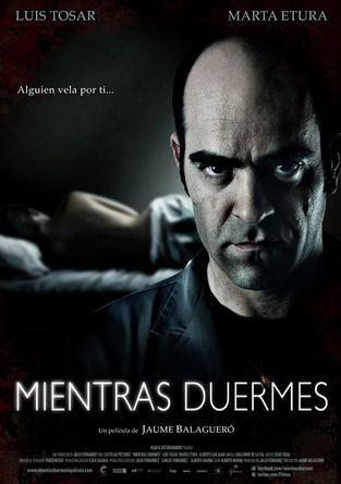 Amíg alszol - Mientras duermes (2011) online film