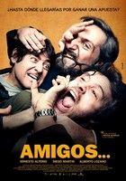 Amigos (2011) online film