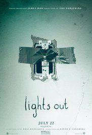 Amikor kialszik a fény (2016) online film