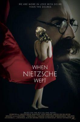 Amikor Nirtetzsche sírt (2007) online film