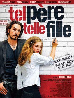 Amilyen az apja, olyan a lánya (2007) online film