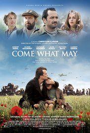 Aminek jönnie kell (2015) online film