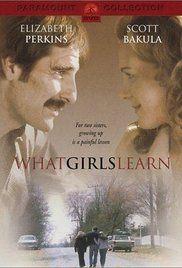 Amit a lányoknak tudniuk kell (2001) online film