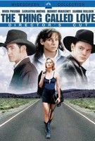Amit szerelemnek hívnak (1993) online film