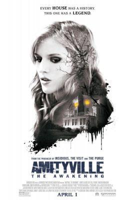Amityville - Az ébredés (2017) online film