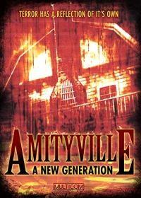 Amityville: Az új generáció (1993) online film