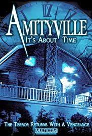 Amityville - Ütött az óra (1992) online film