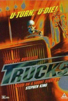 Ámokfutó kamionok (1997) online film