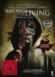 Among The Living (2014) online film