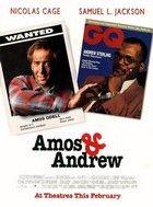 Amos és Andrew - Bilincsben (1993) online film