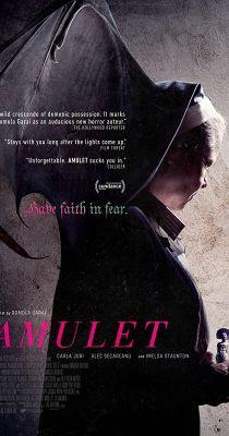 Amulet (2020) online film