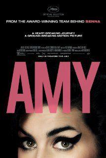 Amy: Az Amy Winehouse-sztori (2015) online film