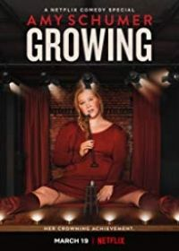 Amy Schumer Growing 1. évad (2019) online sorozat