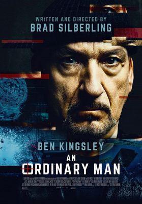 An Ordinary Man (2017) online film