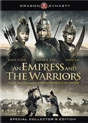 A yan királysága (An Empress and the Warriors) (2008) online film
