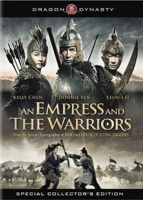 A yan királysága (An Empress and the Warriors) (2008) online film