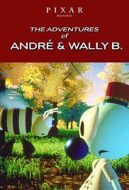André & Wally B kalandjai (1984) online film