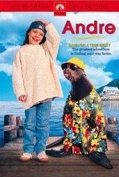 Andre, a fóka (1994) online film