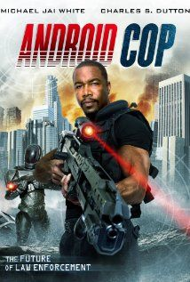 Android rend�r (2014) online film