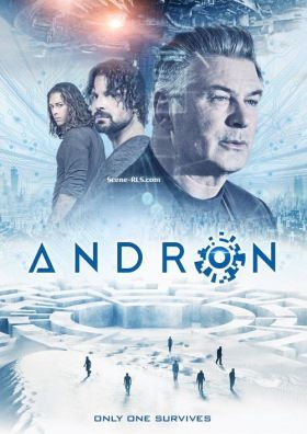 Andron -  A fekete labirintus (2015) online film