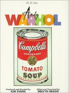 Andy Warhol (1987) online film
