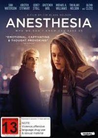 Anesztézia (2015) online film