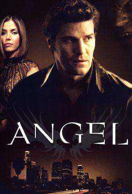 Angel 1. évad (1999) online sorozat