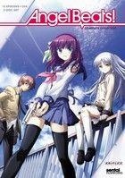 Angel Beats (2010) online sorozat