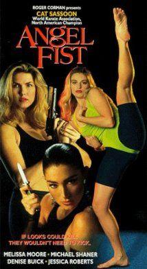 Halálangyal (1993) online film